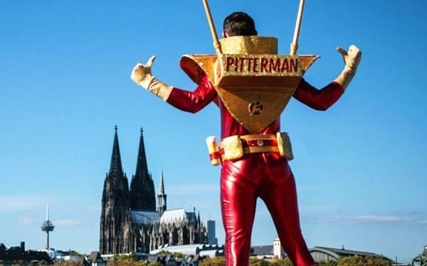 Pitterman Comedy Tour