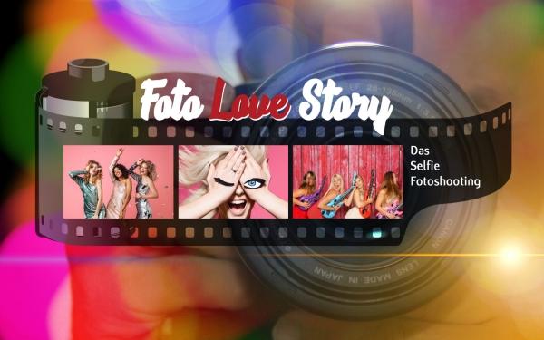 Foto Love Story