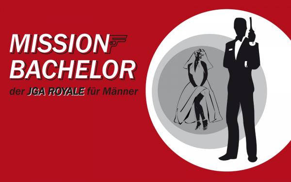 Mission Bachelor