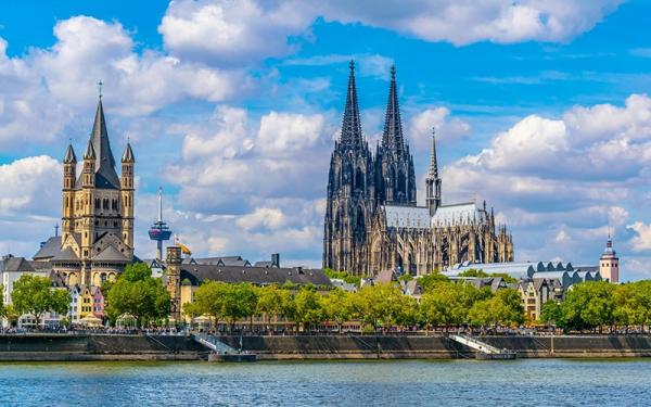 Kölner Stadtführungen