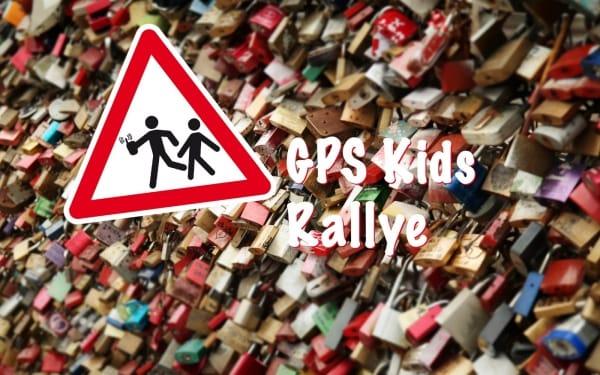 GPS Kids Rallye