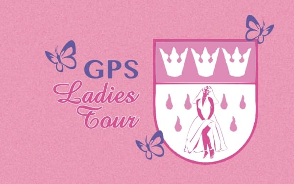 GPS Ladies Tour