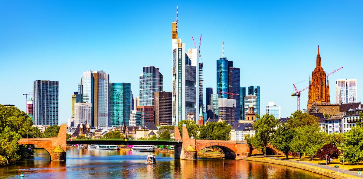 Frankfurt Junggesellenabschied